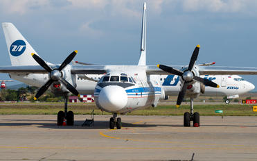 RA-26081 - Kostroma Air Enterprise Antonov An-26 (all models)
