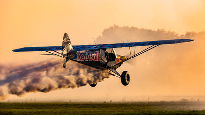 SP-YHB - Private Cub Crafters Carbon Cub SS