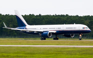 N757CJ - Untitled Boeing 757-200