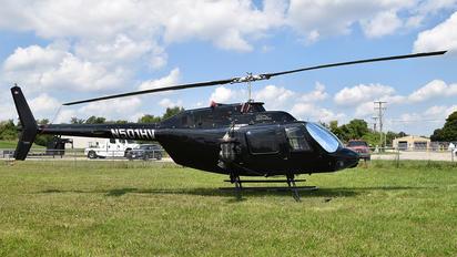 N501HV - Private Bell 206B Jetranger III