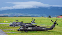 N878AA - Slovak Training Academy Sikorsky UH-60A Black Hawk aircraft