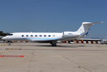 N8AL - Private Gulfstream Aerospace G650, G650ER