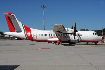MM62270 - Italy - Coast Guard ATR 42 (all models)