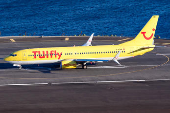 D-ATUB - TUIfly Boeing 737-800