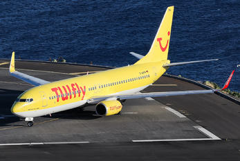 D-AHFW - Air Berlin Boeing 737-800