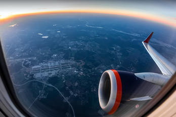 VP-BKN - Aeroflot Boeing 737-800