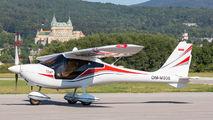 OM-M030 - Private Ekolot KR-030 Topaz  aircraft