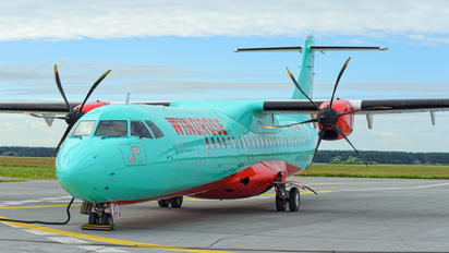 2-MFID - Nordic Aviation Capital ATR 72 (all models)
