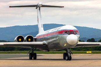 P-885 - Air Koryo Ilyushin Il-62 (all models)