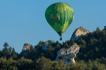 SP-BKR - Private Balloon -