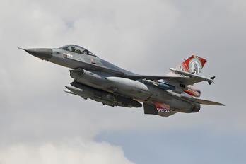 J-879 - Netherlands - Air Force General Dynamics F-16A Fighting Falcon