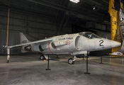 64-18262 - USA - Air Force Hawker Siddeley XV-6A Kestrel aircraft