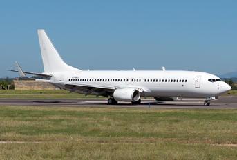 EI-GRJ - Neos Boeing 737-800