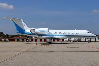 N68AL - Private Gulfstream Aerospace G-IV,  G-IV-SP, G-IV-X, G300, G350, G400, G450