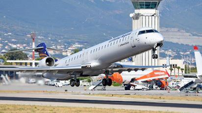 D-ACNI - Lufthansa Regional - CityLine Bombardier CRJ-900NextGen
