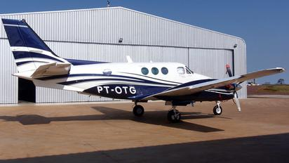 PT-OTG - Private Beechcraft 90 King Air