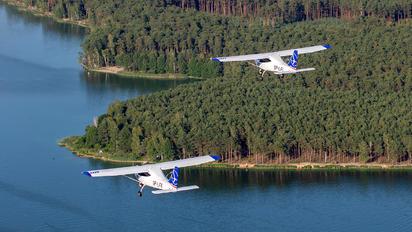 SP-LFK - LOT Flight Academy Tecnam P2008JC