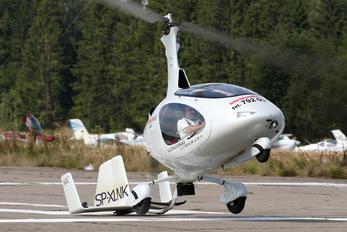 SP-XLNK - Private AutoGyro Europe Cavalon