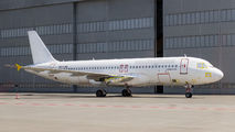 EC-LQM - Vueling Airlines Airbus A320 aircraft