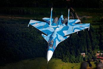 RF-33705 - Russia - Navy Sukhoi Su-33