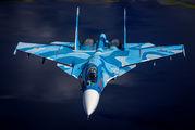 RF-33705 - Russia - Navy Sukhoi Su-33 aircraft