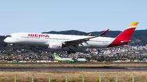 Iberia EC-MXV image
