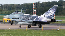 30+96 - Germany - Air Force Eurofighter Typhoon S aircraft