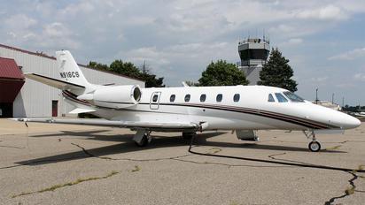 N916CS - Private Cessna 560 Citation Encore