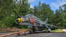 3203 - Poland - Air Force Sukhoi Su-22M-4 aircraft