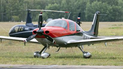 SP-ALL - Private Cirrus SR22T