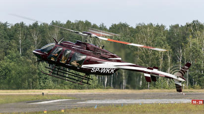 SP-WKK - Private Bell 407
