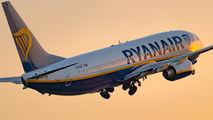 EI-EGC - Ryanair Boeing 737-800 aircraft