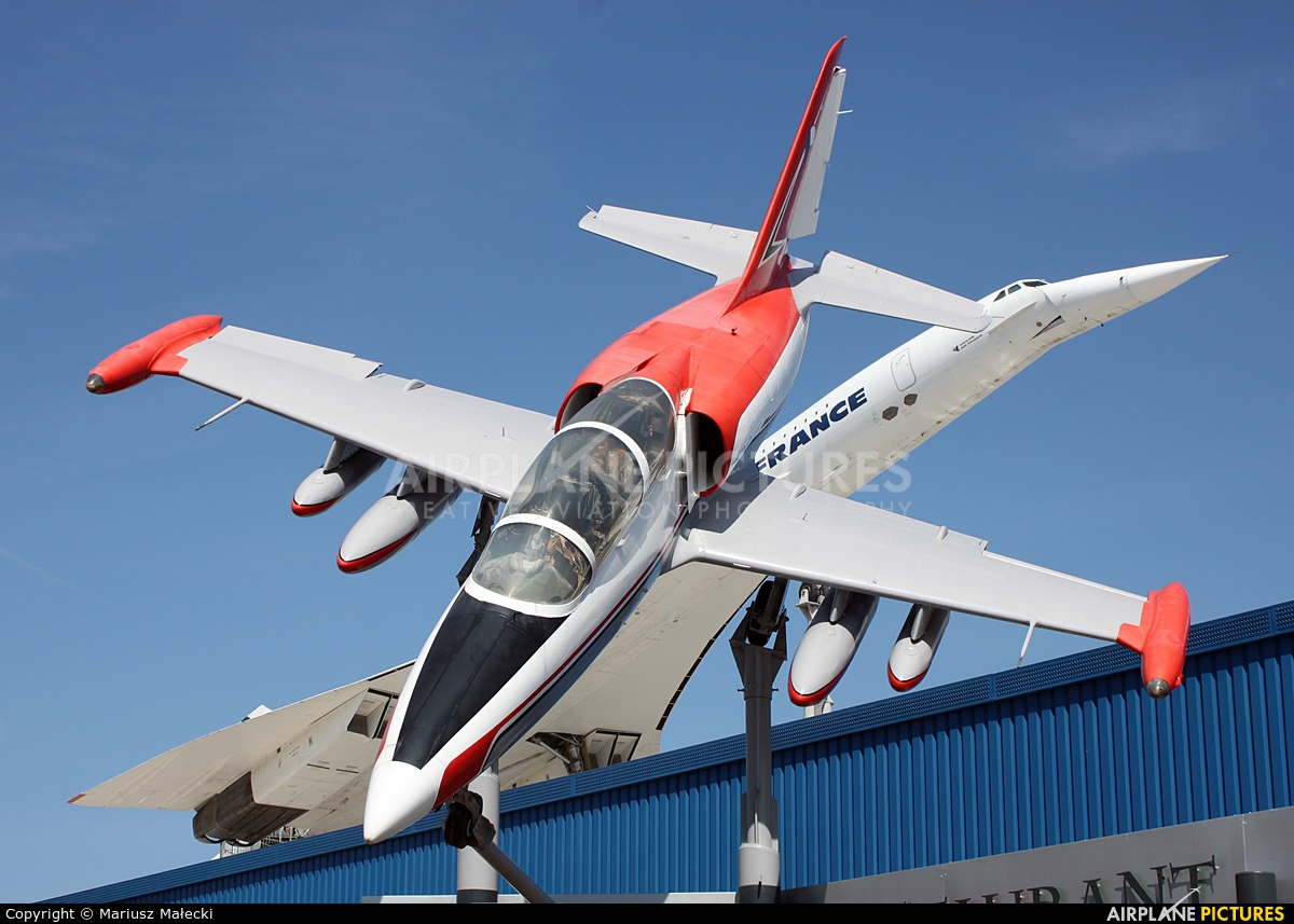 Germany - Air Force 28+27 aircraft at Sinsheim, Auto & Technik Museum