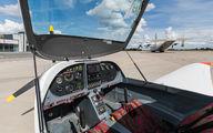 OK-OUA 48 - Private Distar Air Samba XXL aircraft