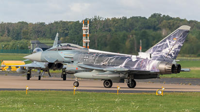 30+96 - Germany - Air Force Eurofighter Typhoon S