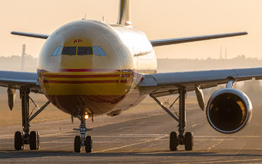 D-AEAP - DHL Cargo Airbus A300F