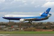 Z-ALT - Avient McDonnell Douglas DC-10-30F aircraft