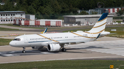 9H-NEW - Comlux Aviation Airbus A320 NEO