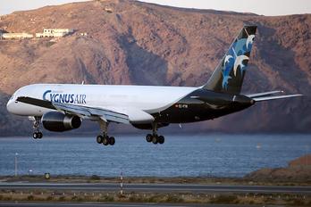 EC-FTR - Gestair Cargo  Boeing 757-200