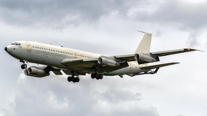 275 - Israel - Defence Force Boeing 707-300