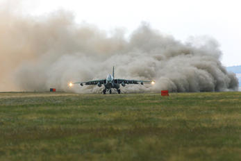 06 - Russia - Air Force Sukhoi Su-25SM3