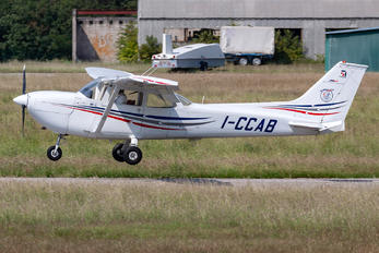 I-CCAB - Private Cessna 172 Skyhawk (all models except RG)