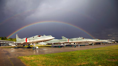 156 - USSR - Air Force Tupolev Tu-22M