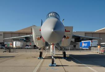 80-0010 - USA - Air National Guard McDonnell Douglas F-15C Eagle