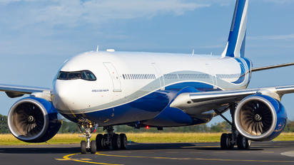 CS-TKY - Hi Fly Airbus A330-900