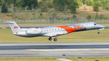 HI1053 - Sky High Embraer ERJ-145LR