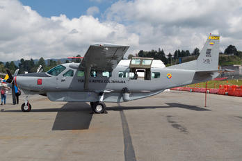 FAC-5064 - Colombia - Air Force Cessna 208B Grand Caravan
