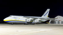 Antonov Airlines /  Design Bureau UR-82073 image