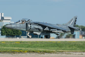 164567 - USA - Marine Corps McDonnell Douglas AV-8B Harrier II
