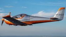 SP-SALD - Private Skyleader Skyleader 600 aircraft
